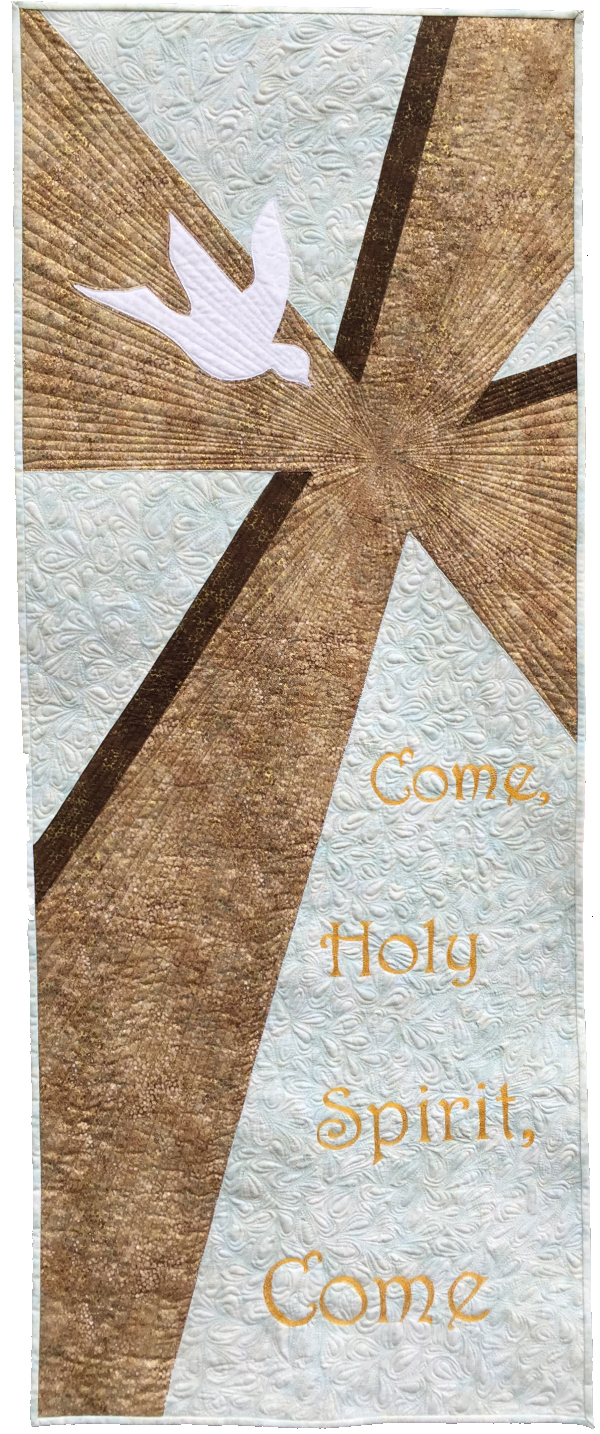 Come, Holy Spirit, Come
